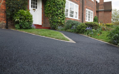 Redesigning Your Driveway