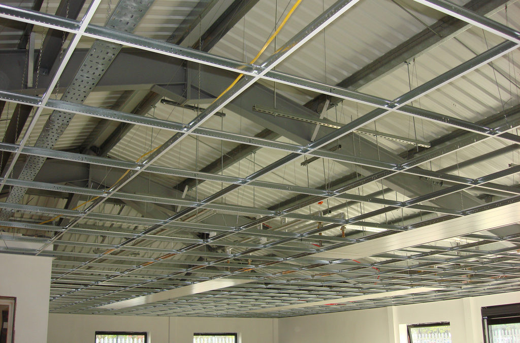 A Comprehensive Guide About Suspended Ceilings