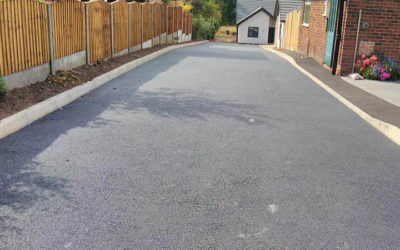 The Benefits of Tarmac